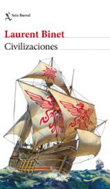 Civilizaciones - Binet, Laurent