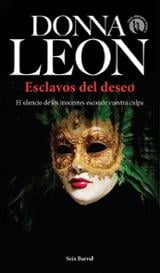 Esclavos del deseo - Leon, Donna