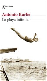 La playa infinita - Iturbe, Antonio