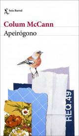 Apeirógono - McCann, Colum