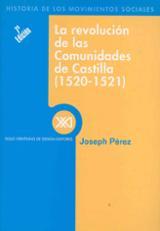 La revolución de las Comunidades de Castilla (1520-1521)