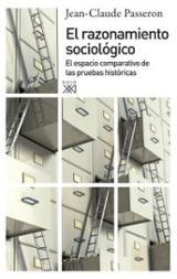 El razonamiento sociológico