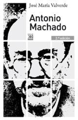 Antonio Machado - Valverde, Jose Maria