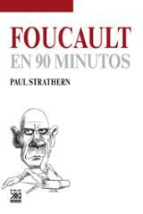 Foucault en 90 minutos - Strathern, Paul