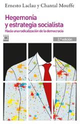 Hegemonía y estrategia socialista - Laclau, Ernesto