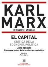 El capital. vol 3