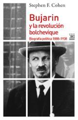Bujarin y la Revolución bolchevique