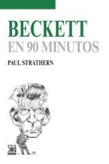 Beckett en 90 minutos - Strathern, Paul