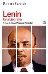 Lenin. Una biografía - Service, Robert