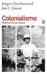 Colonialismo - Jansen, Jan C.