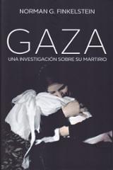Gaza - Finkelstein, Norman G.