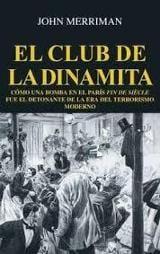 El club de la dinamita - Merriman, John