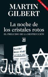 La noche de los cristales rotos - Gilbert, Martin