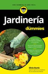 Jardineria para Dummies - Burés, Sílvia