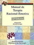 Manual de terapia racional-emotiva - Ellis, Albert