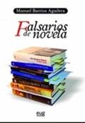 Falsarios de novela