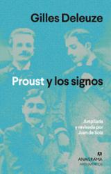 Proust y los Signos - Deleuze, Gilles