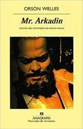 Mr. Arkadin - Welles, Orson