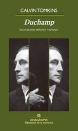 Duchamp - Tomkins, Calvin