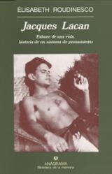 Jacques Lacan - Roudinesco, Elisabeth