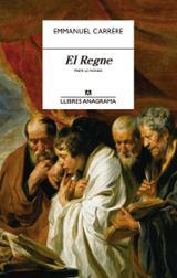 El regne - Carrère, Emmanuel
