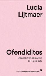 Ofendiditos - Lijtmaer, Lucía