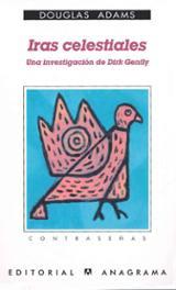 Iras celestiales: Una investigación de Dirk Gently