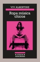 Ropa música chicos - Albertine, Viv