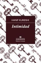 Intimidad - Kureishi, Hanif