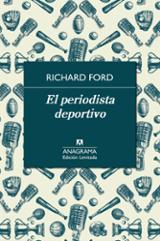 El periodista deportivo - Ford, Richard