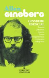 Ginsberg esencial - Ginsberg, Allen