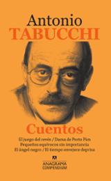 Cuentos Tabucchi - Tabucchi, Antonio