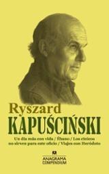 Ryszard Kapuscinski (Compendium) - Kapuscinski, Ryszard