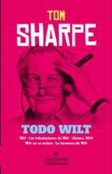 Todo Wilt - Sharpe, Tom