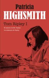 Tom Ripley Vol. I - Higsmith, Patricia