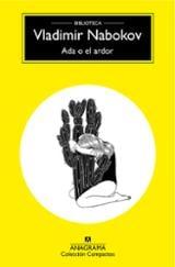 Ada o el ardor - Nabokov, Vladimir