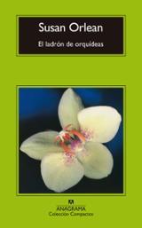 El ladrón de orquídeas - Orlean, Susan