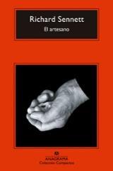 El artesano - Sennett, Richard