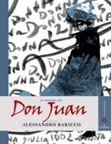 La historia de Don Juan