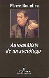 Autoanálisis de un sociólogo