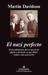 El nazi perfecto - Davidson, Martin