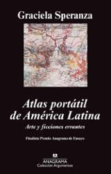 Atlas portátil de América Latina - Speranza, Graciela