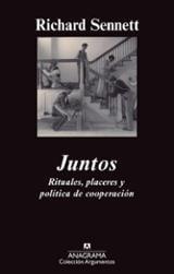 Juntos Rituales, placeres y políticas de cooperación