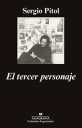 El tercer personaje - Pitol, Sergio