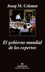 El gobierno mundial de los expertos