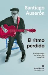 El ritmo perdido - Auserón, Santiago