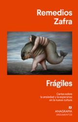Frágiles - Zafra, Remedios