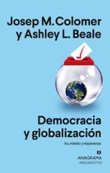 Democracia y globalización - Colomer, Josep Maria