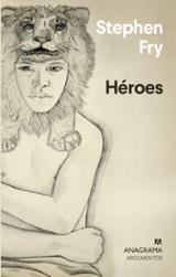 Héroes - Fry, Stephen