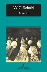 Austerlitz -compactos- - Sebald, W.G.